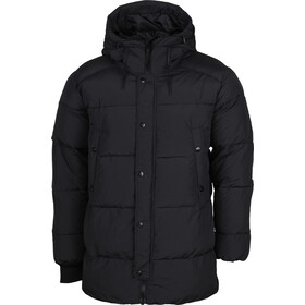 North Bend Puff Jacket Men black